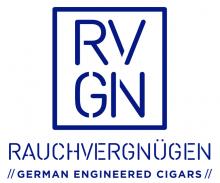 RVGN Logo blau
